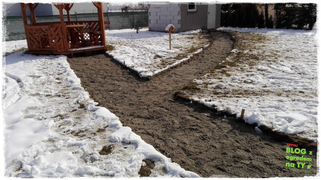 chodnik z kostki granitowej zogrodemnaty24