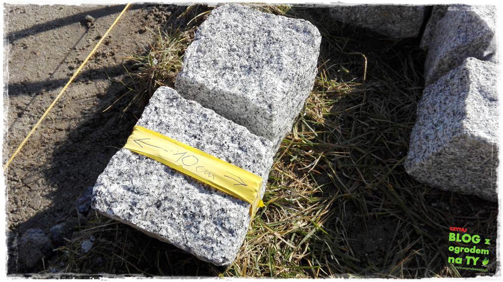 chodnik z kostki granitowej zogrodemnaty36