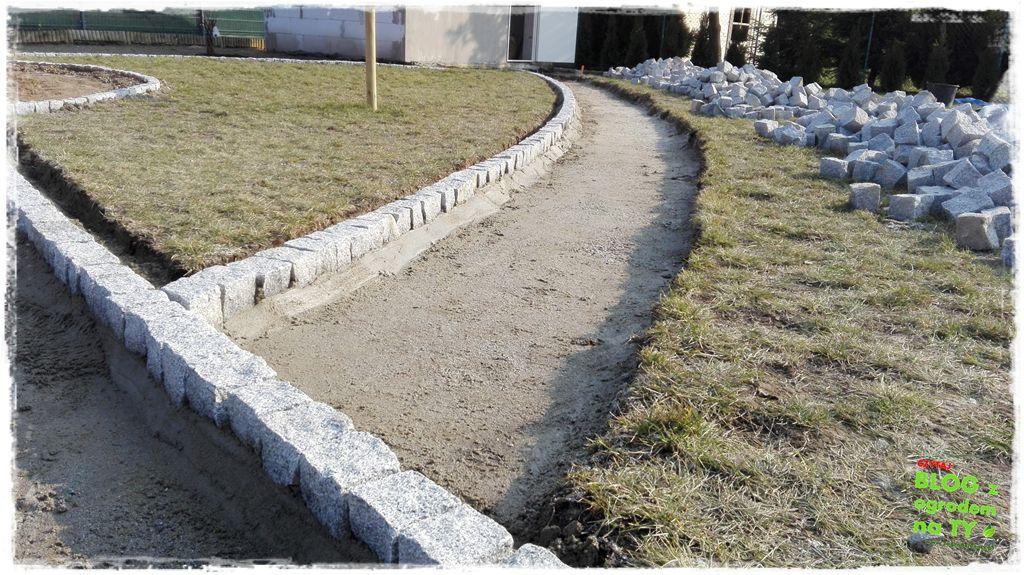 chodnik z kostki granitowej zogrodemnaty56