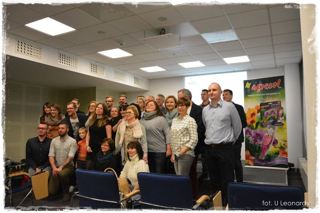 3. Spotkanie Blogerów Ogrodniczych