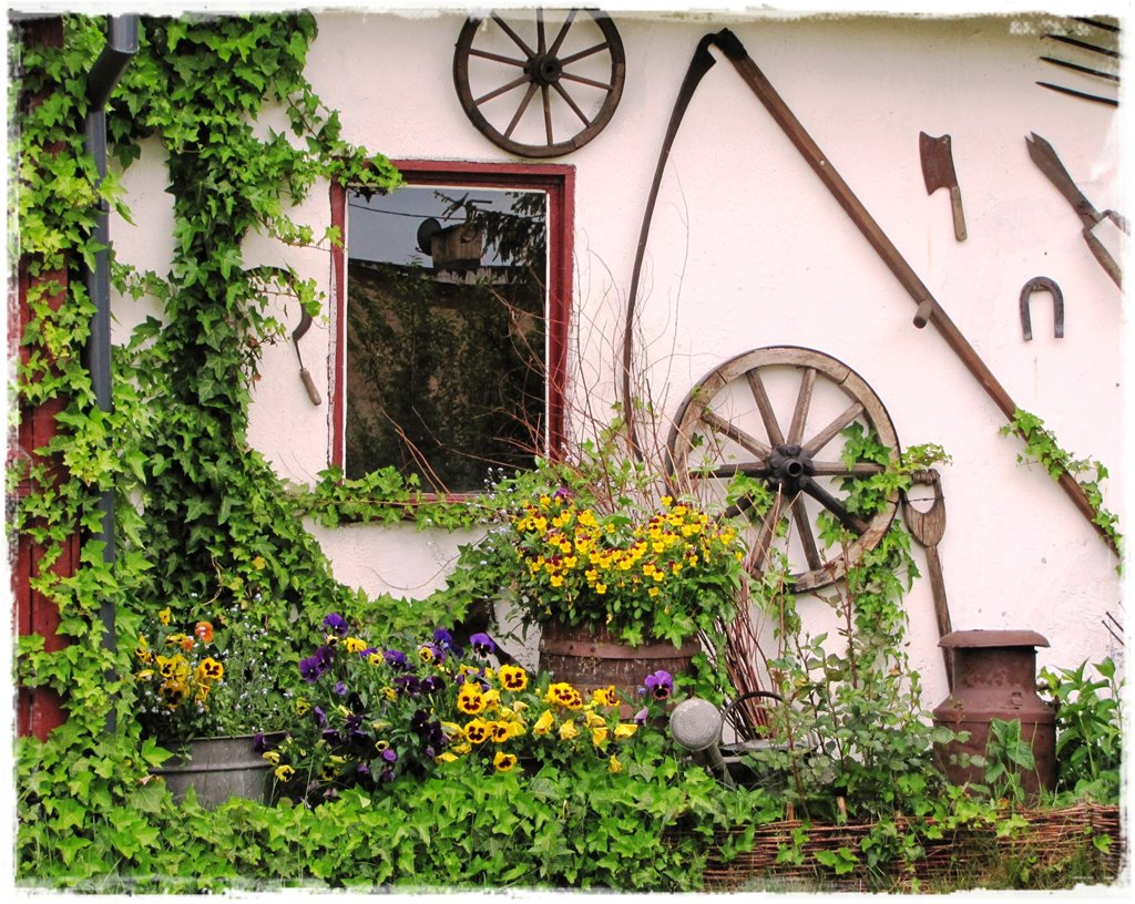 starocie w ogrodzie zogrodemnaty5