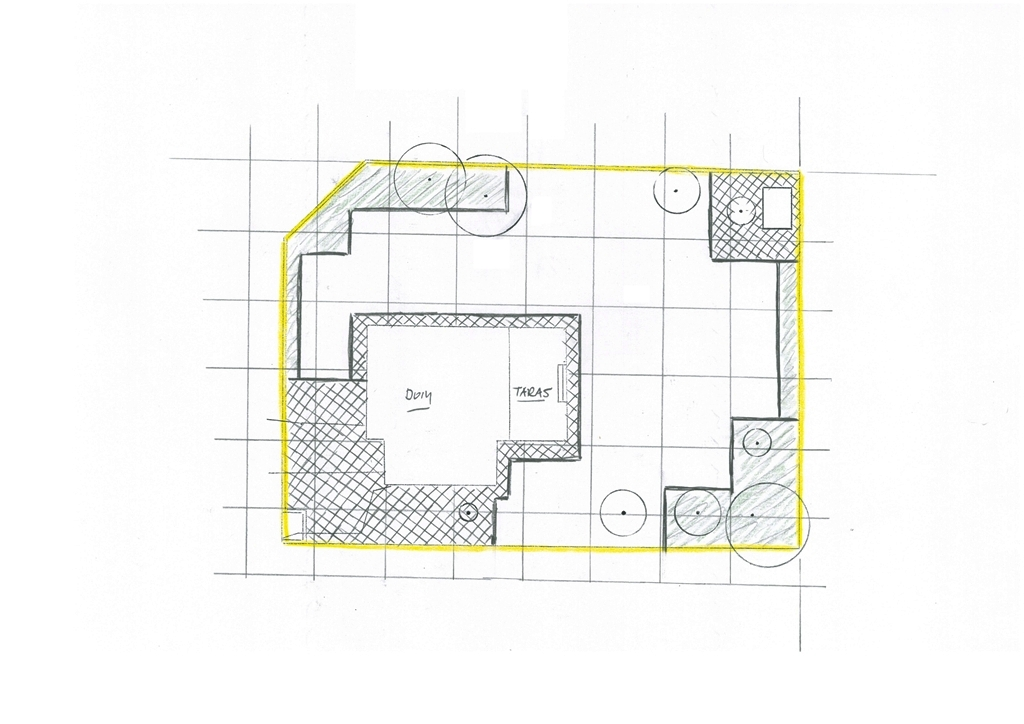 Jak samodzielnie zaprojektować ogród zogrodemnaty6