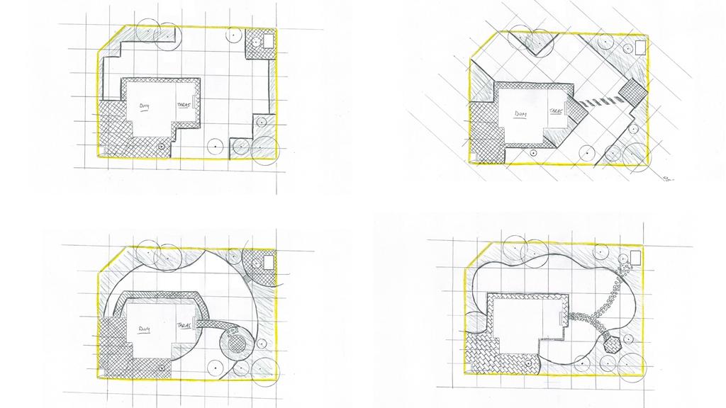 Jak samodzielnie zaprojektować ogród zogrodemnaty10