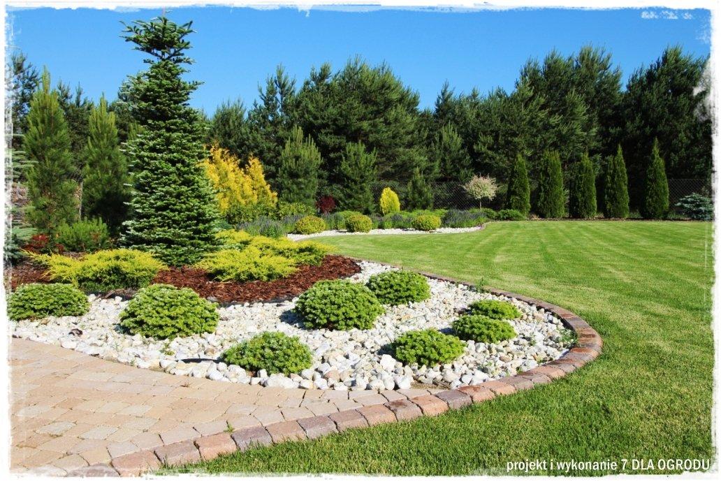 Jak samodzielnie zaprojektować ogród zogrodemnaty13