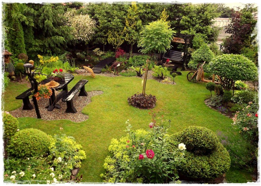Galeria Ogrody Prywatne
