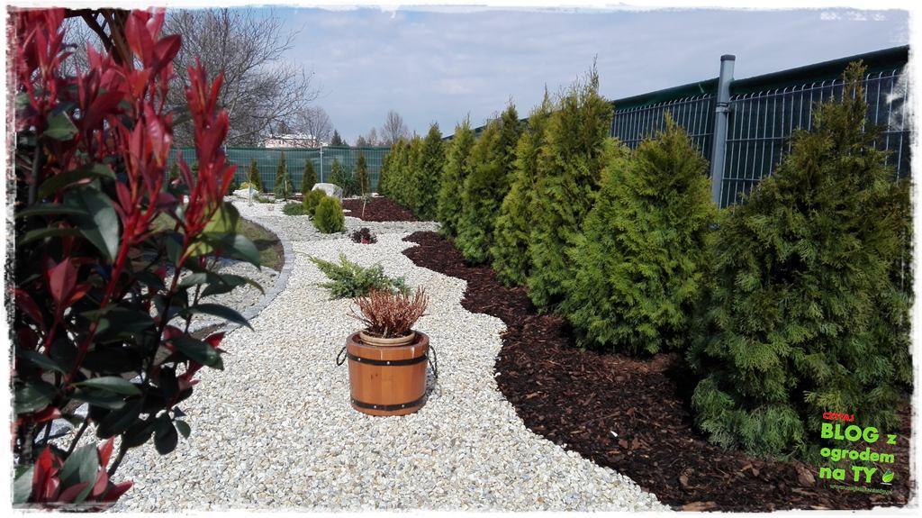 Jak Urządzić Ogród Zrób To Sam Część 2 Z Ogrodem Na Ty