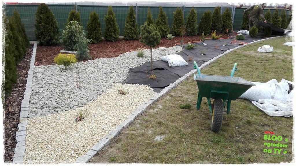 jak urządzić ogród zogrodemnaty67