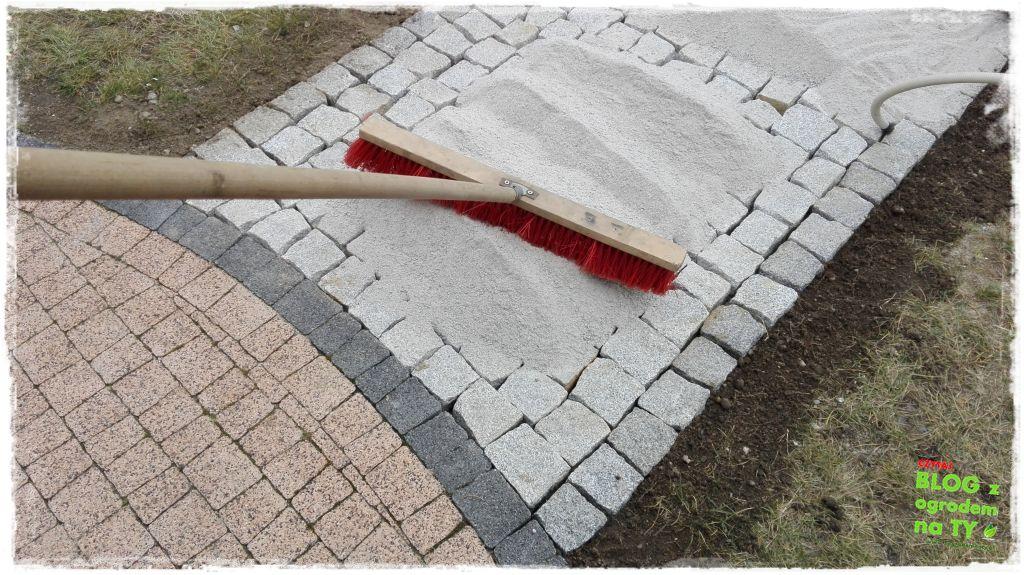 chodnik z kostki granitowej zogrodemnaty80