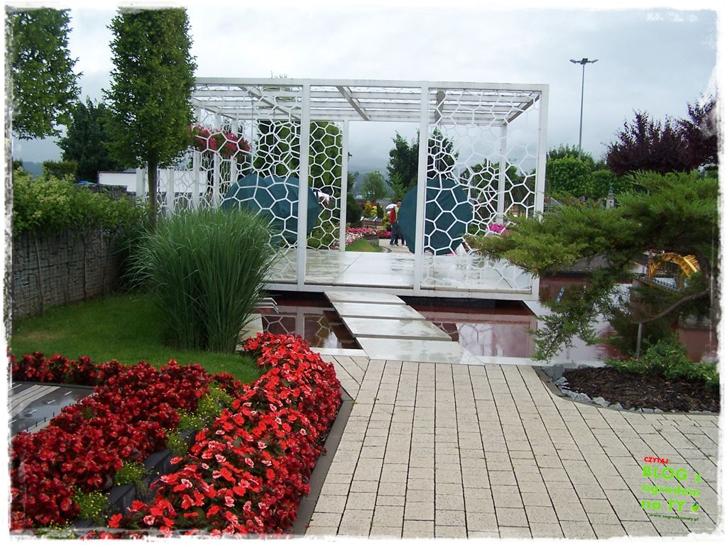 minieuroland festiwal kwiatów zogrodemnaty22
