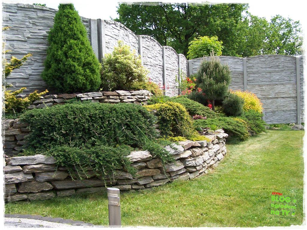 pomysły ogrodowe zogrodemnaty11