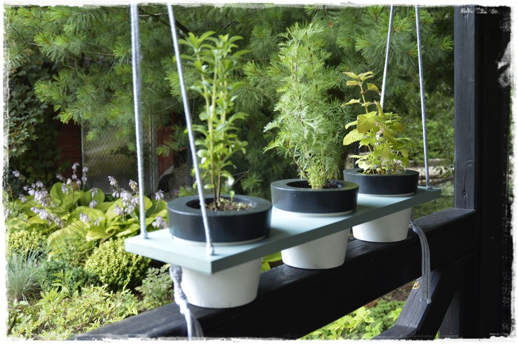 Kilka Ciekawych Pomysłów Na Donice Ogrodowe Z Ogrodem Na Ty