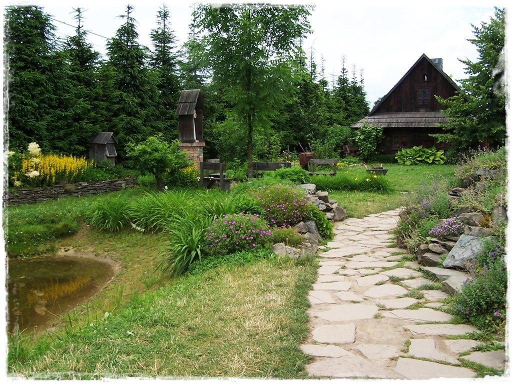 starocie w ogrodzie zogrodemnaty32