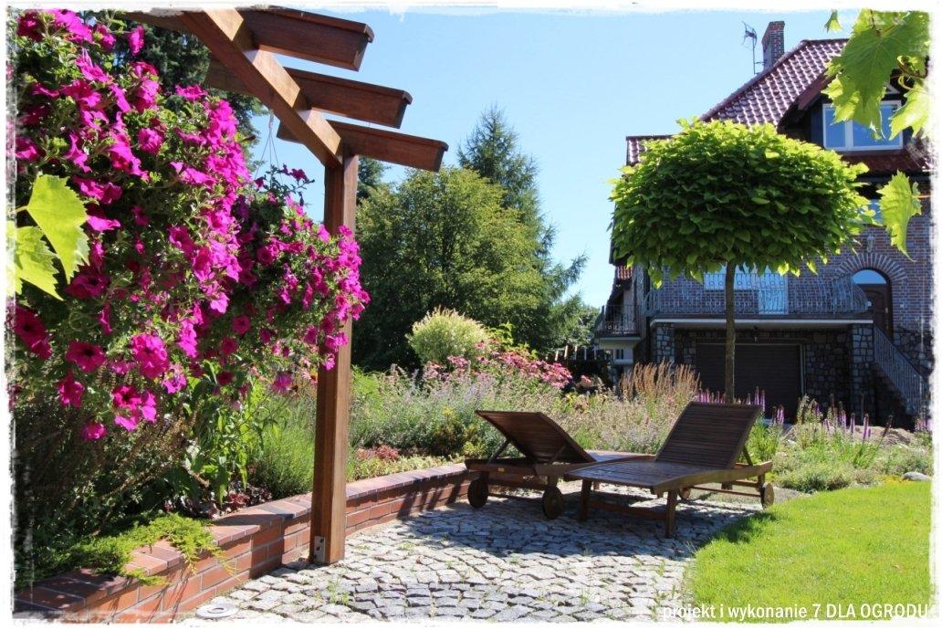 Jak samodzielnie zaprojektować ogród zogrodemnaty25